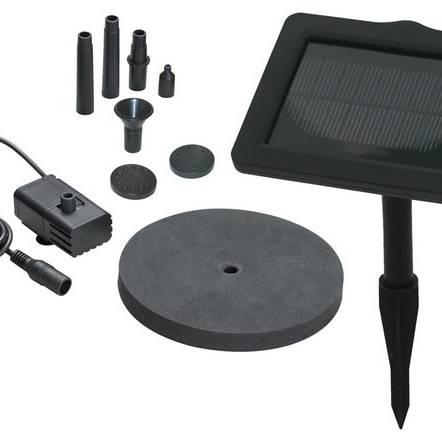 Smart Solar Sunjet 150 Water Pump