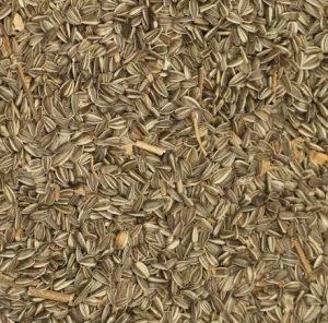 Johnston & Jeff Medium Striped Sunflower Seed 10kg
