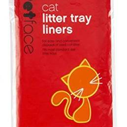 Petface Litter Tray Liners 6pk