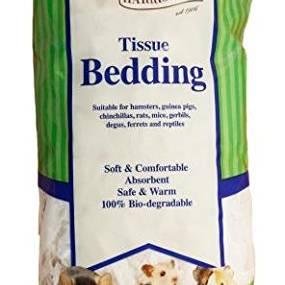 Harrisons Small Animal Tissue Bedding
