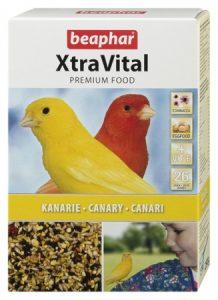Beaphar XtraVital Canary 250g