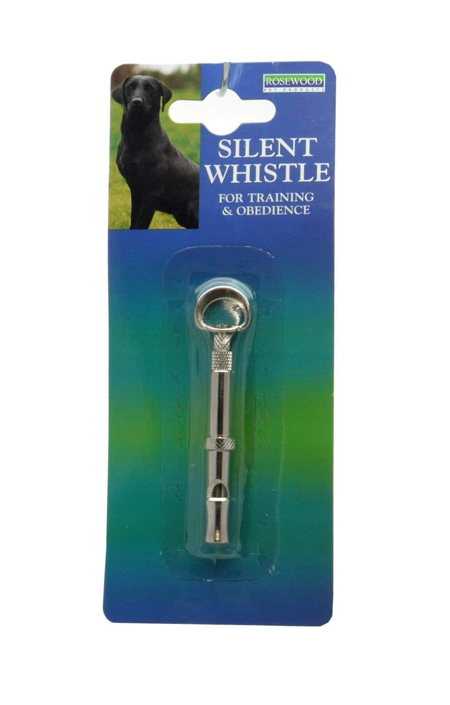 Training Accessories Silent Whistle