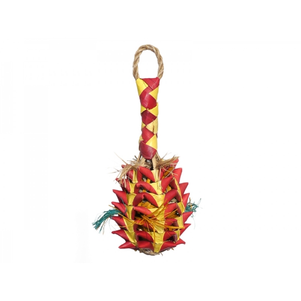Rosewood Woven Wonders & Bamboozlers WW Foraging Pineapple - Small