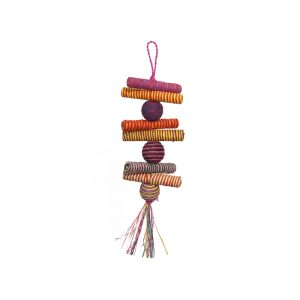 Rosewood Woven Wonders & Bamboozlers WW Sticks & Stones Sml/Med