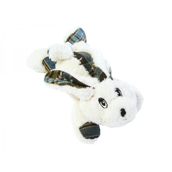 Chubleez Sniffer Rabbit Dog Toy