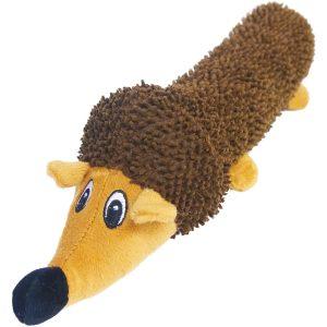 Chubleez Spike The Hedgehog Dog Toy