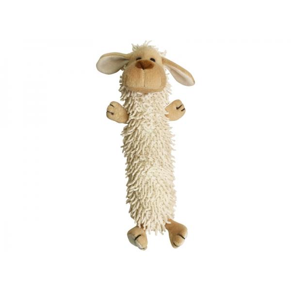 Chubleez Small Noodle Buddy Dog Toy