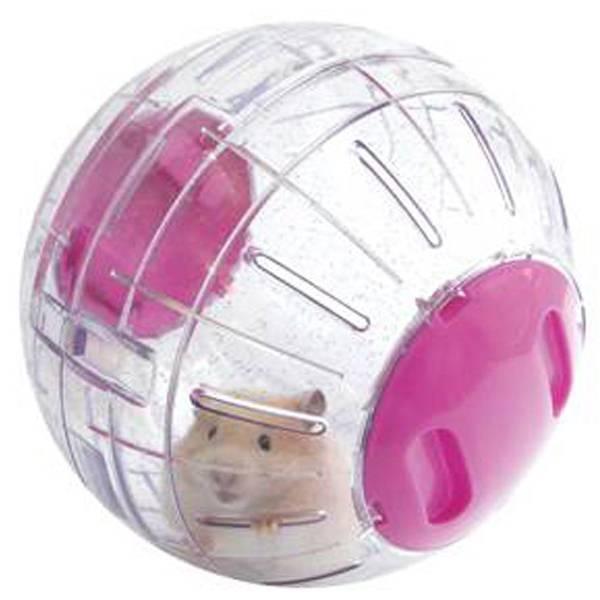 Glitter Hamster Ball