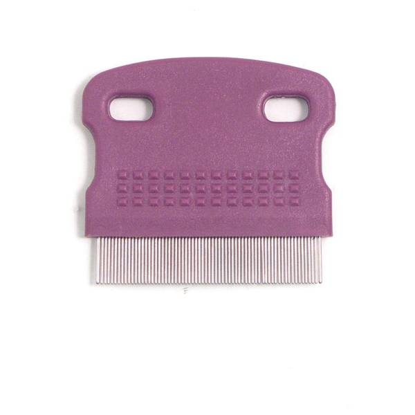 Soft Protection Salon Flea Comb Mini