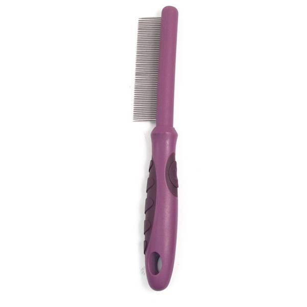 Soft Protection Salon Comb - Fine