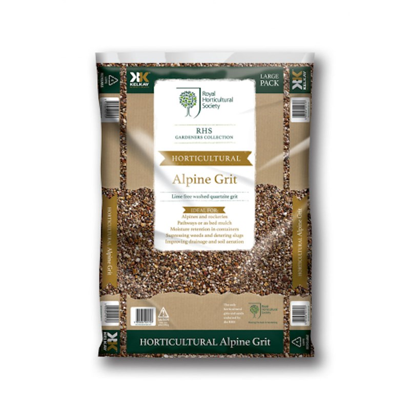 Kelkay RHS Horticultural Alpine Grit Large Pack