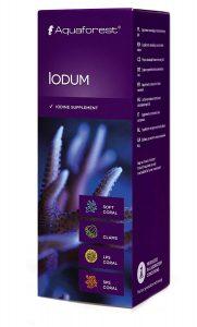 Aquaforest Microelements Iodum - 10ml