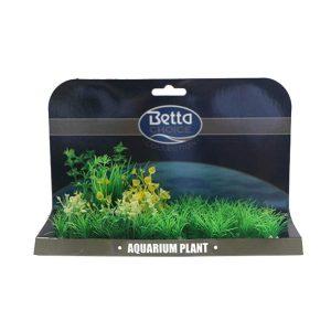 Betta Choice XL Plant Mat - Green