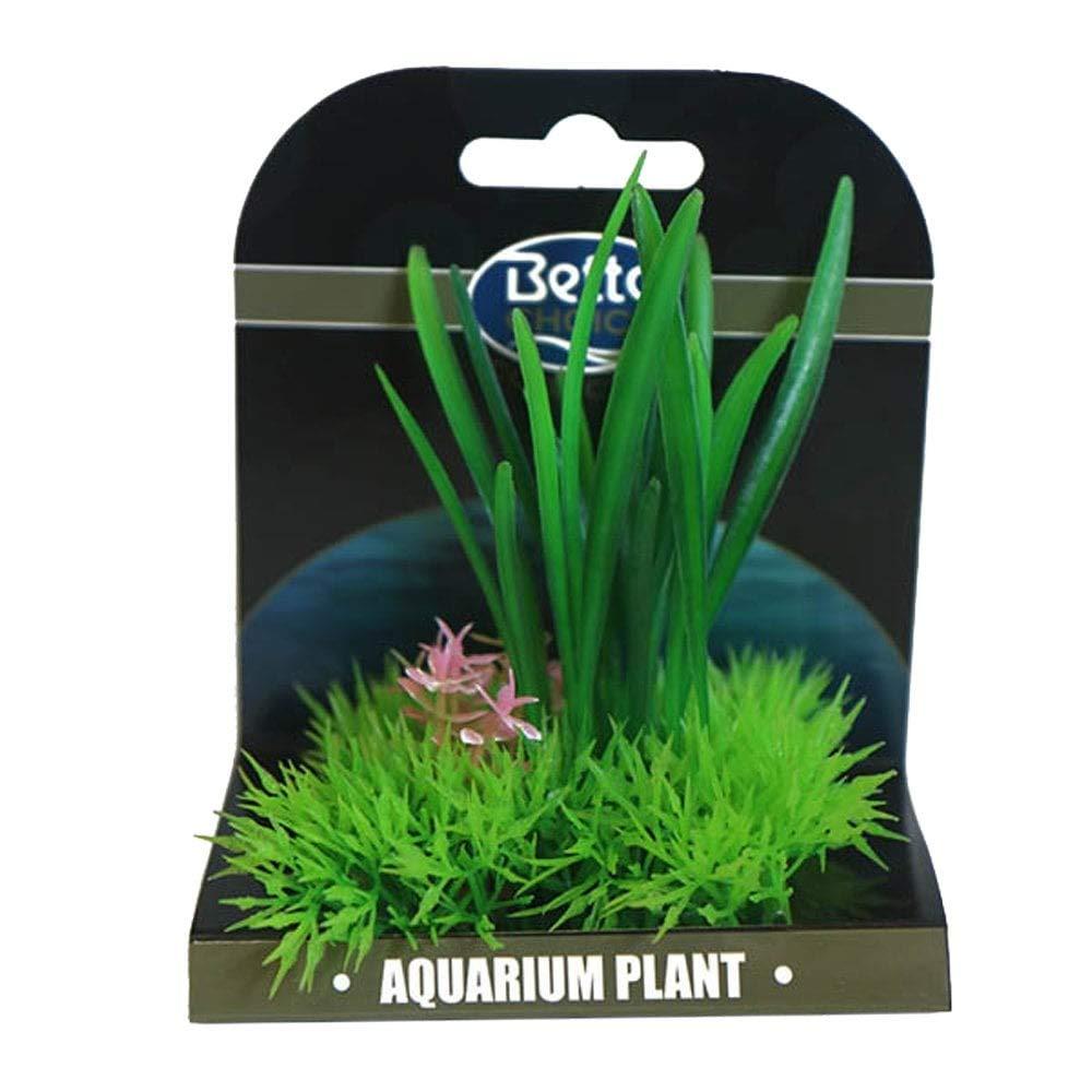 Betta Choice Mini Plant Mat - Green Vallis