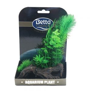 Betta Choice Mini Air Gardens -Green Cabomba