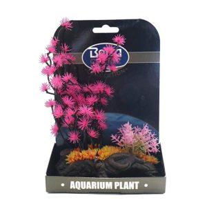 Betta Choice Mini Air Gardens - Lotus Flower