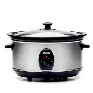 Sabichi Haden 4.5L Slow Cooker