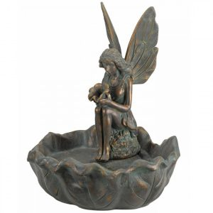 Smart Garden Fairy Water Feature