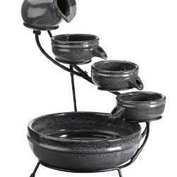 Smart Garden Ceramic Aphrodite Water Feature