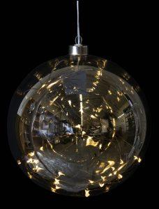 Magical Mirrored Ball
