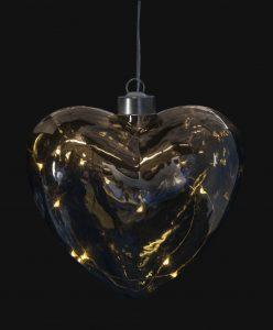 Magical Mirrored Heart
