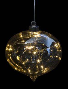 Magical Mirrored Drop/ Ball