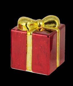 Magical Red Present - Medium