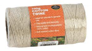 Garland 100G Cotton Twine