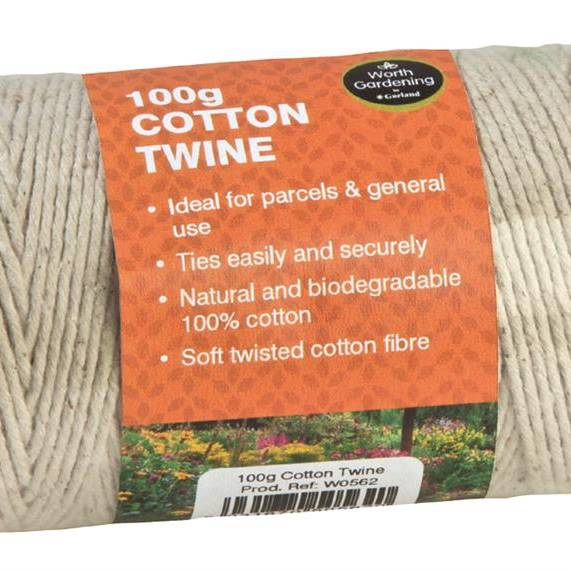 Garland 100G Cotton Twine