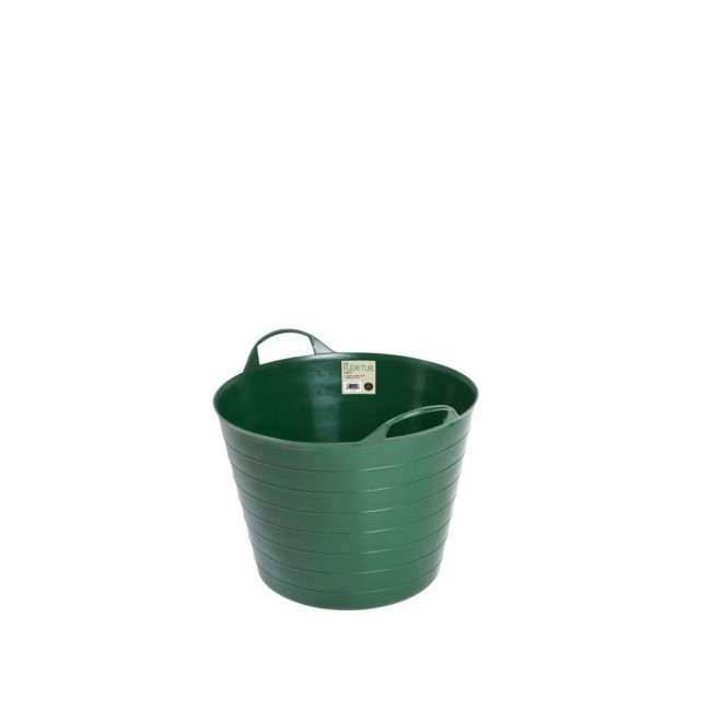 Garland 26Lt Flexi Tub Green