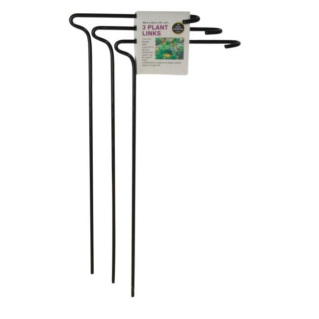 Garland 3 Plant Links 46cm Legx20cm Arm