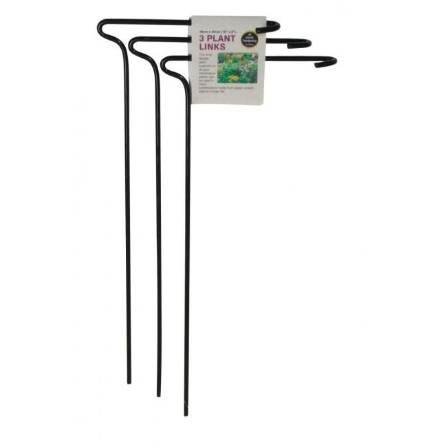 Garland 3 Plant Links 61cm Legx30cm Arm