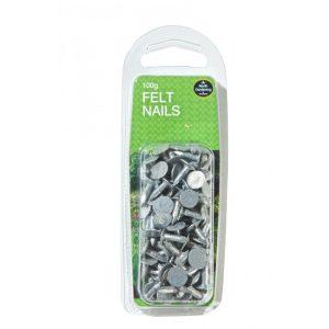 Garland Felt Nails (100g)