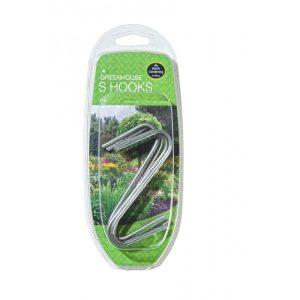 Garland Greenhouse S Hooks (4)