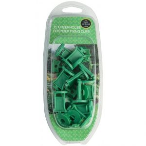 Garland Greenhouse Extender Fixing Clip (25)