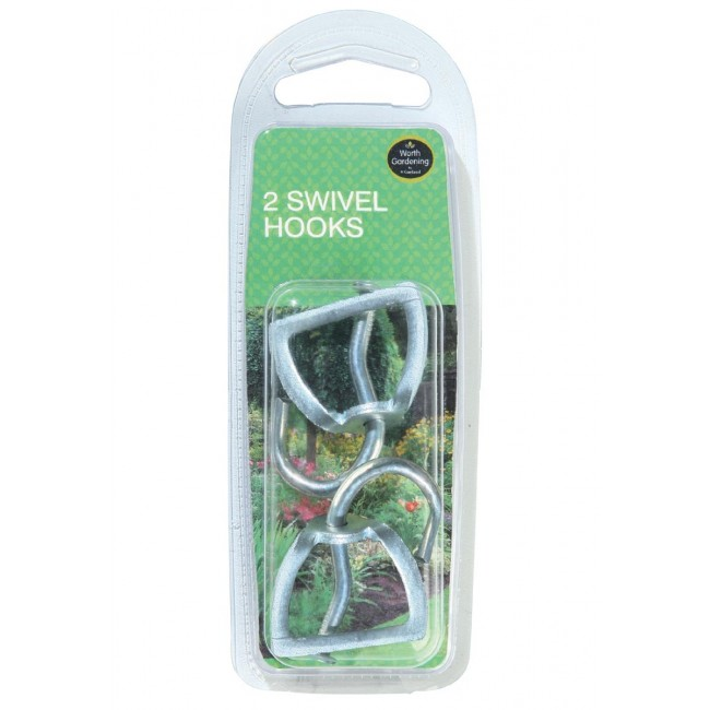 Garland Swivel Hooks (2)