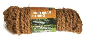 Garland 20m Coir Bean String