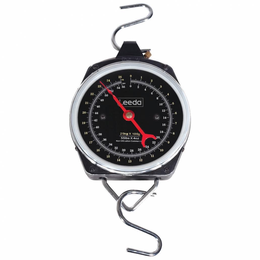 Leeda 55Lb Dial Scales