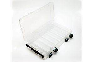Leeda Large Lure Case 14Cm