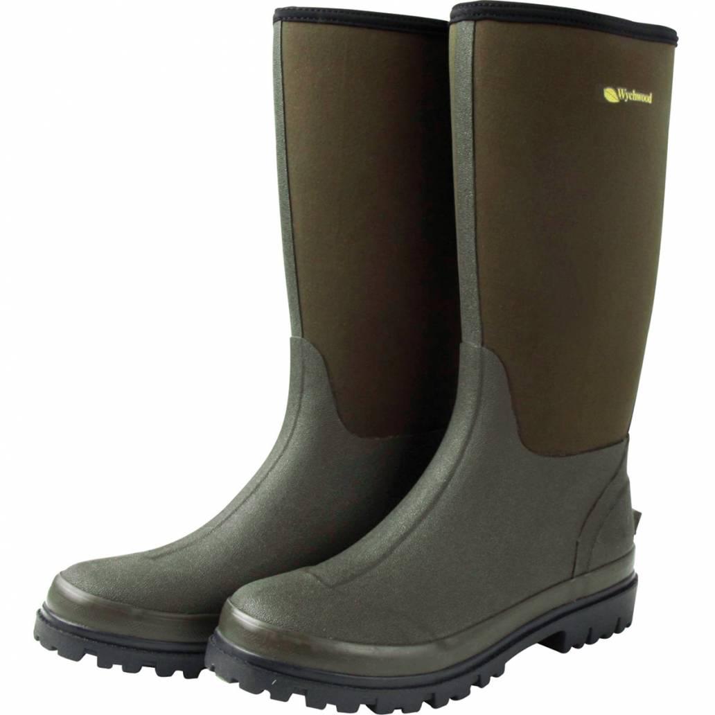 Wychwood 3/4 Length Neo Boots 9