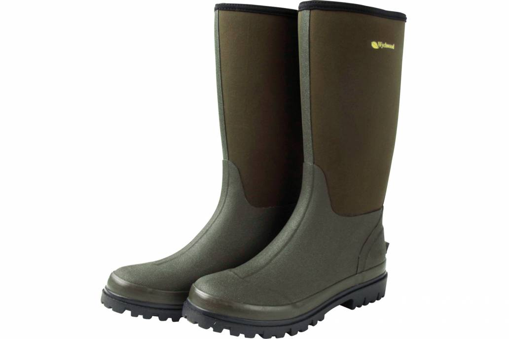 Wychwood 3/4 Length Neo Boots 12