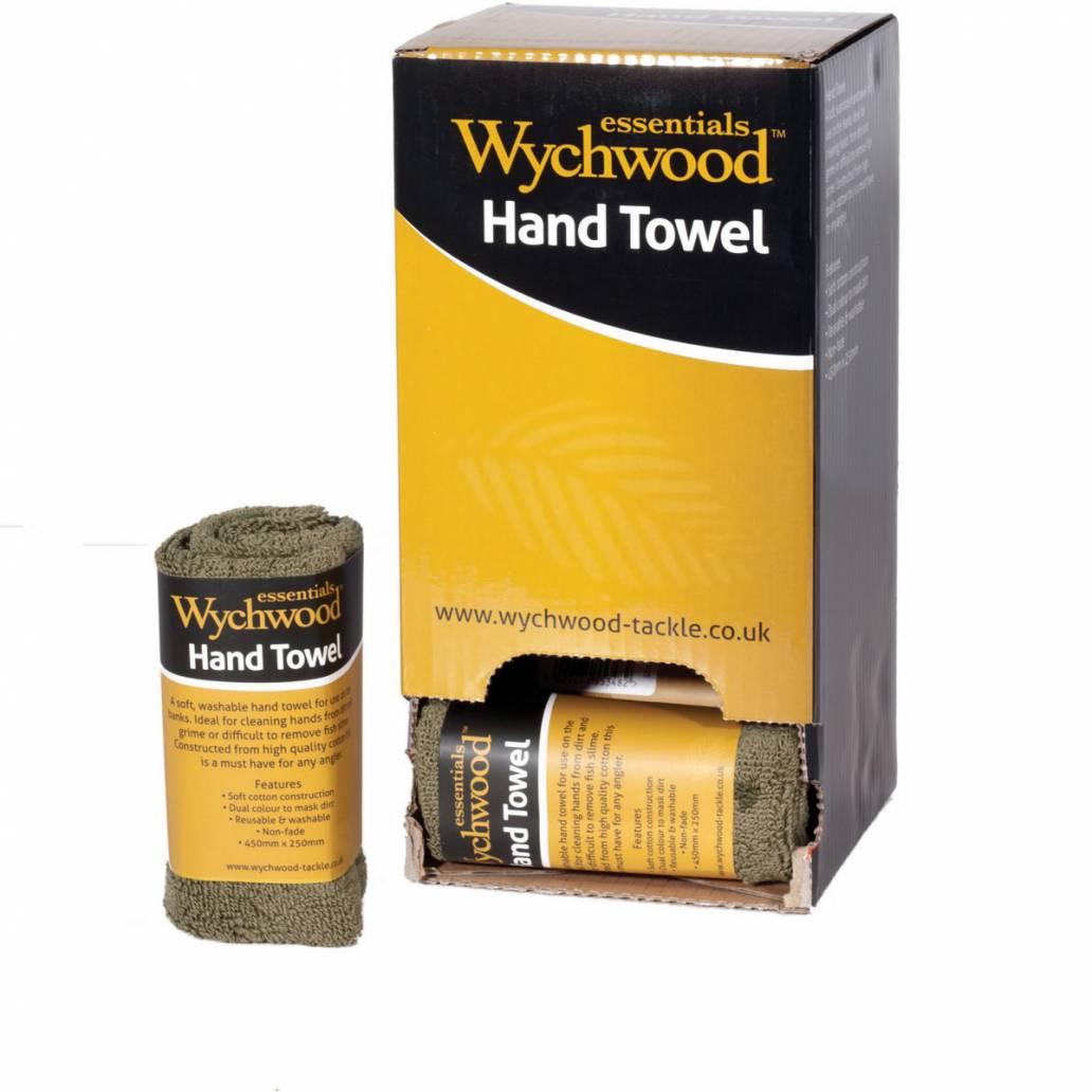 Wychwood Hand Towel