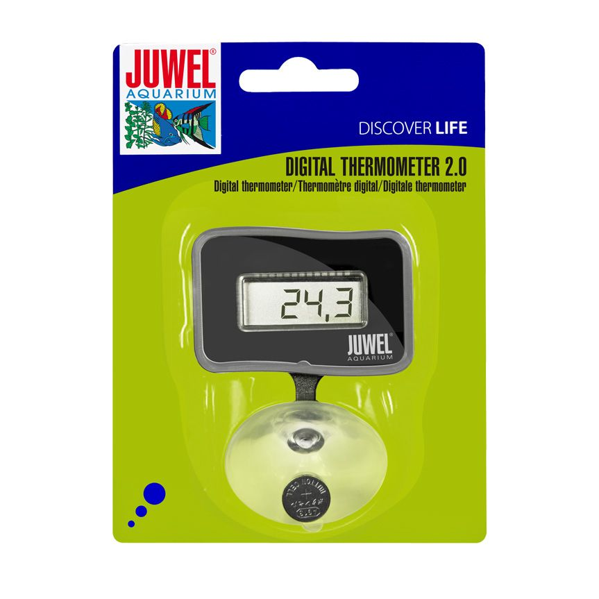 Juwel Aquarium Digital Thermometer 2.0