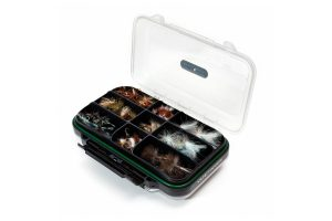 Wychwood - Game Dryfly (L) Compartment Double