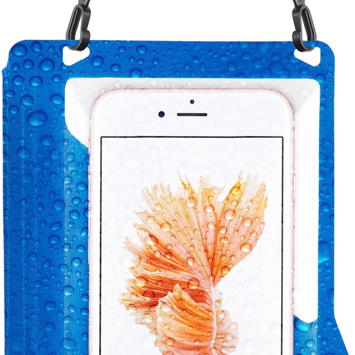 Life Venture Hydroseal Phone Case