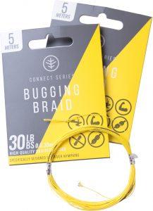 Wychwood Bugging Braid Leader