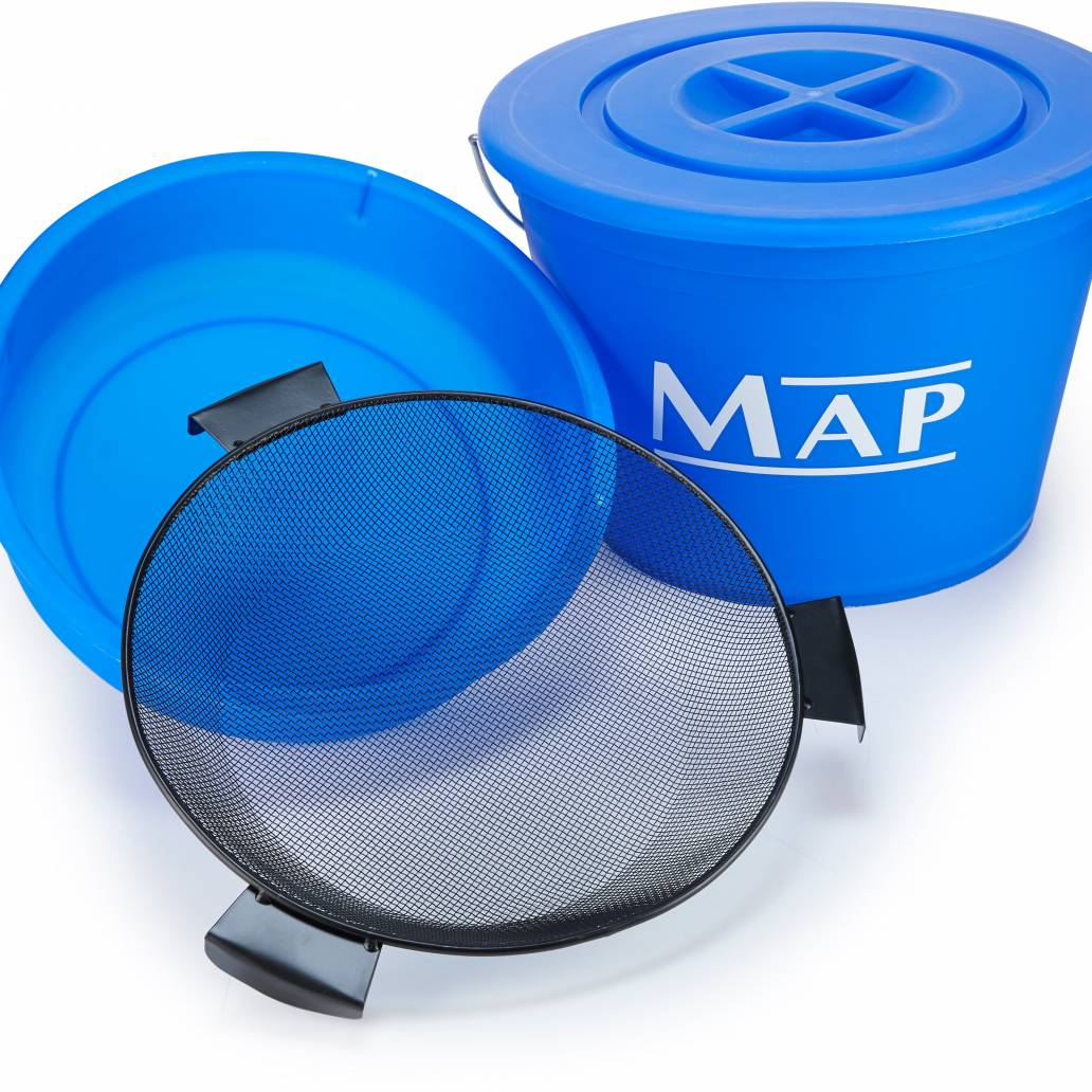 M.A.P Bucket Set