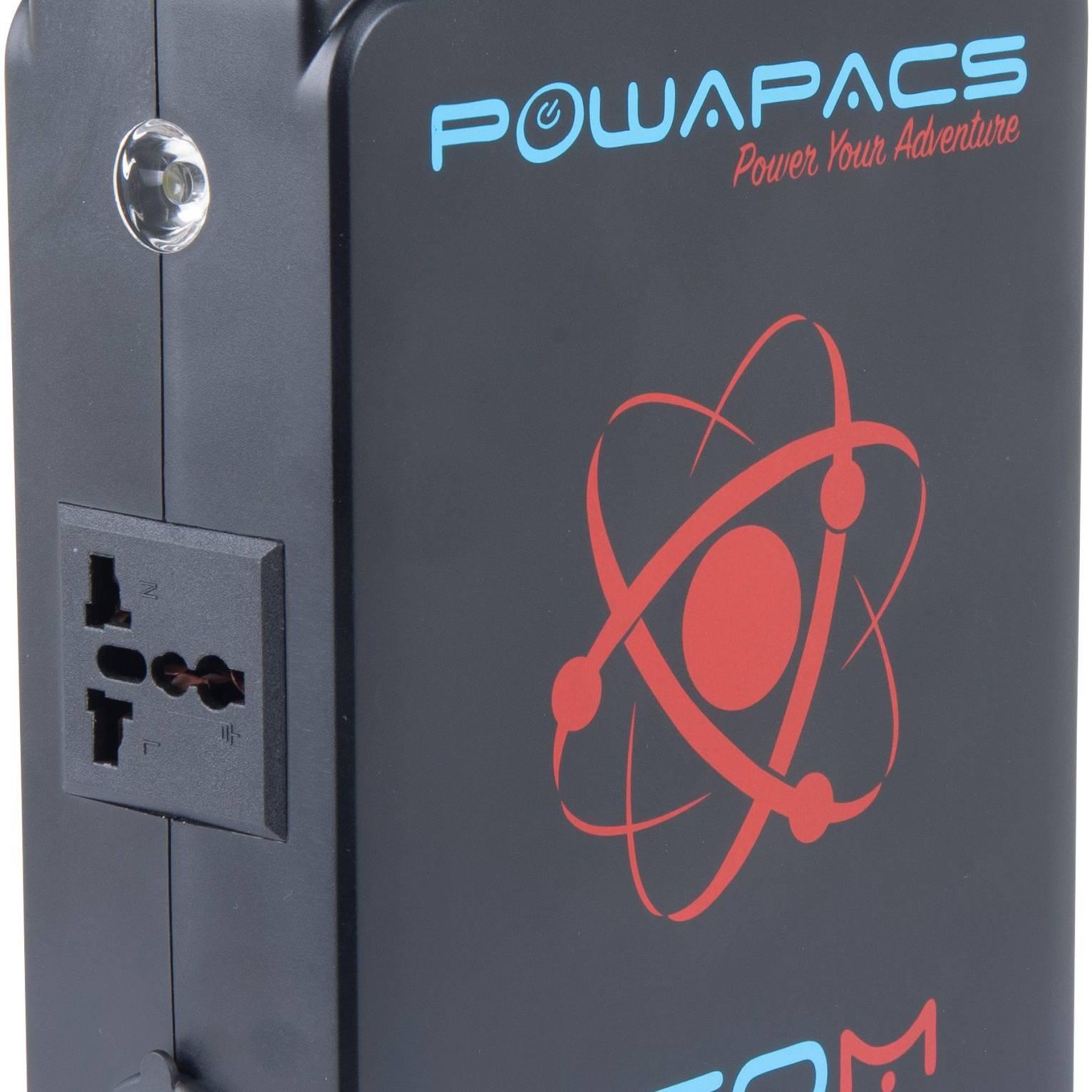 Powapacs Battery pack 60,000