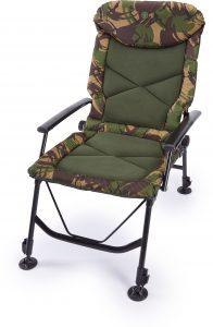 Wychwood Tactical X High Arm Chair
