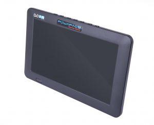 """Powapacs 9"""" Digital TV"""